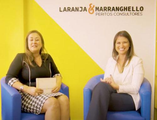 Entrevista com Dra. Gabriela Accorsi Trindade Kumagai