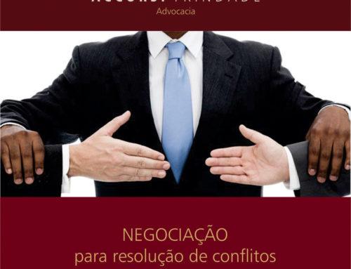 Negociação para resolução de conflitos