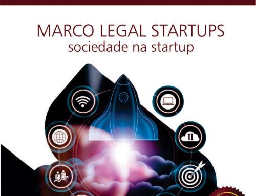 Marco legal das Startups, formatos de sociedade
