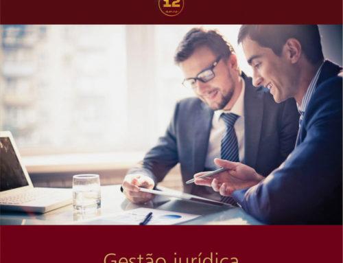 Benefícios da gestão jurídica no passivo trabalhista
