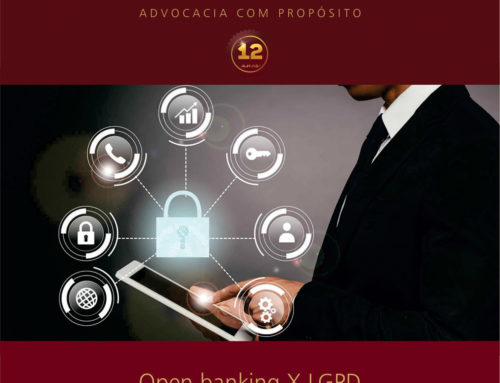 Open Banking X LGPD